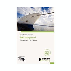 Bell Vanguard - Carte in engleza