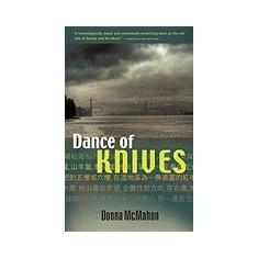 Dance of Knives - Carte in engleza