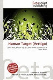 Human Target (Vertigo)