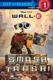 Wall-E Smash Trash!