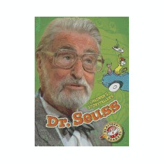 Dr. Seuss - Carte in engleza