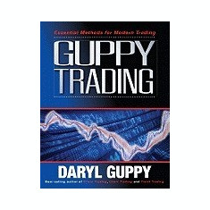 Guppy Trading: Essential Methods for Modern Trading - Carte in engleza