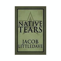Native Tears - Carte in engleza