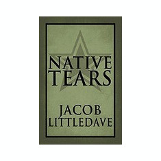 Native Tears - Carte in engleza
