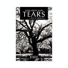 Too Deep for Tears: Yen in Memory - Carte in engleza