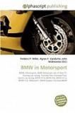BMW in Motorsport
