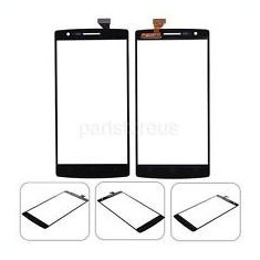 Touchscreen Digitizer Geam Sticla OnePlus One - Touchscreen telefon mobil