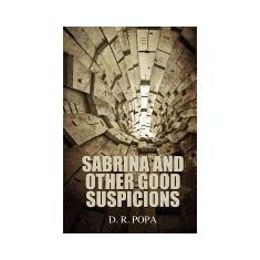 Sabrina and Other Good Suspicions - Carte in engleza