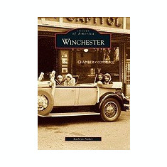 Winchester - Carte in engleza