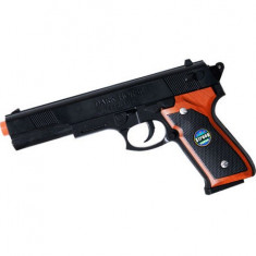 AIRSOFT CALIBRU 6MM,PEASHOOTER 589,INCARCATOR MARE CAPACITATE+ BILE BONUS!