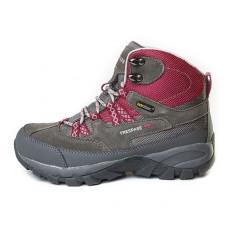 Pantofi pentru femei Trespass Merse Frost (FAFOBOL30001) - Bocanci dama Trespass, Culoare: Gri, Marime: 37, 39, 40