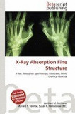 X-Ray Absorption Fine Structure