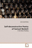 Self-Deconstructive Poetry of Samuel Beckett