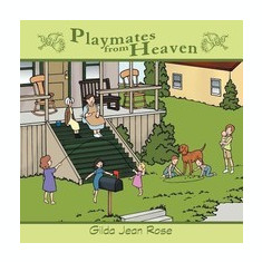 Playmates from Heaven - Carte in engleza