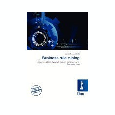 Business Rule Mining - Carte in engleza