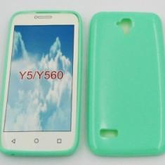 Husa Jelly Case Huawei Y5 MINT - Husa Telefon