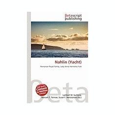 Nahlin (Yacht)