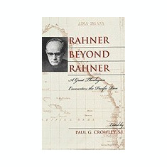 Rahner Beyond Rahner: A Great Theologian Encounters the Pacific Rim - Carte in engleza