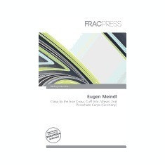 Eugen Meindl - Carte in engleza