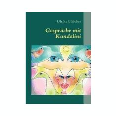Gespr Che Mit Kundalini - Carte in engleza