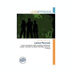 Lance Percival - Carte in engleza