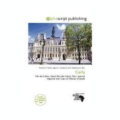 Carly - Carte in engleza