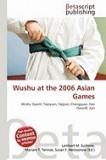 Wushu at the 2006 Asian Games