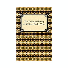 The Collected Poetry of William Butler Yeats - Carte in engleza