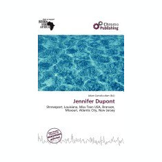 Jennifer DuPont - Carte in engleza