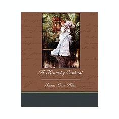 A Kentucky Cardinal - Carte in engleza