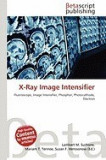 X-Ray Image Intensifier