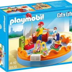 Grup De Joaca Playmobil