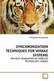 Synchronization Techniques for Wimax Systems