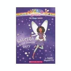 Sabrina the Sweet Dreams Fairy - Carte in engleza