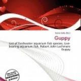 Guppy - Carte in engleza