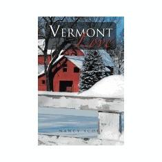 Vermont Love - Carte in engleza