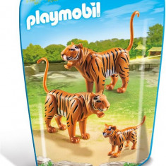 Familie De Tigri - Figurina Animale Playmobil