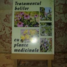 Nicolai Anton - Tratamentul bolilor cu plante medicinale