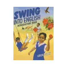 Swing Into English - Introductory Book - Carte in engleza