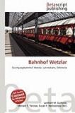 Bahnhof Wetzlar