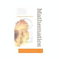 Mathematics - Carte in engleza