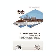 Wawrzyn, Pomeranian Voivodeship