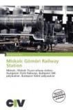Miskolc G M Ri Railway Station