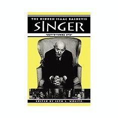 The Hidden Isaac Bashevis Singer - Carte in engleza