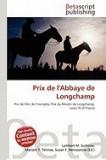 Prix de L'Abbaye de Longchamp