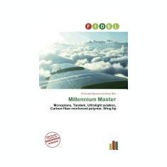 Millennium Master - Carte in engleza