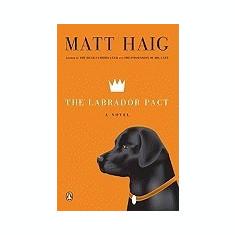 The Labrador Pact - Carte in engleza