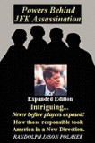 Powers Behind JFK Assassination - Expanded Edition