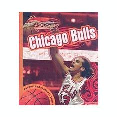 Chicago Bulls - Carte in engleza