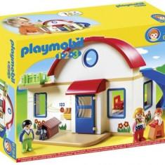 1.2.3 Casa Din Suburbie Playmobil